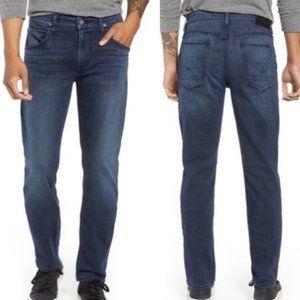 HUDSON Blake Slim Straight Jeans Loma 34